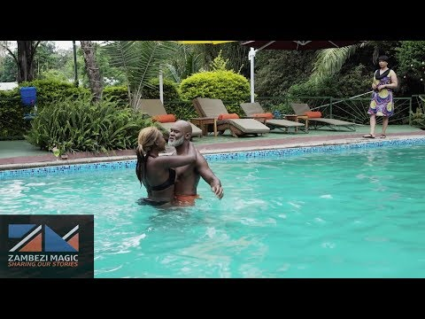 Phingiwes Resolve: Zuba  Zambezi Magic