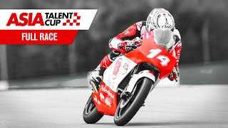 Download Video Idemitsu Asia Talent Cup Round 3 Race 2 - Sepang International Circuit MP3 3GP MP4
