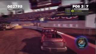 (Video-Test) Dirt Showdown (HD 1080p)