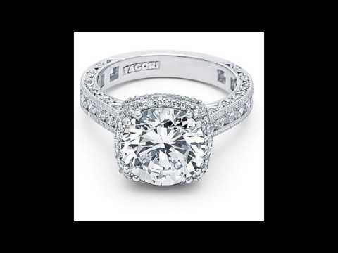 18 Beautiful diamond jewelry