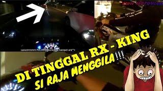 DI TINGGAL RX-KING SI RAJA MENGGILA // BARENG MOTOVLOGGER GAS TAMAN SUROPATI #MOTOVLOGINDONESIA