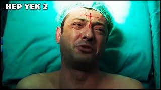 Hep Yek 2 - Gürkan Yapacağının Plana Tüküreyim Senin | Türk Komedi Filmi
