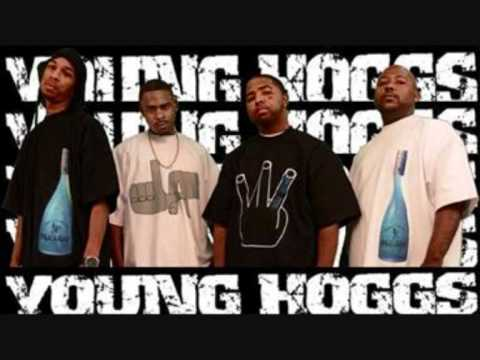 """Young Hoggs - """" Hottest Around """""""