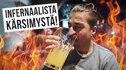 Tulinen MyWeek! - Suomen tulisimmat siivet