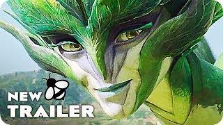 A Wrinkle in Time Trailer 2 (2018) Disney Adventure Movie