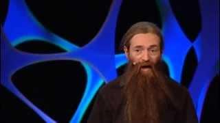 Undoing aging: Aubrey de Grey at TEDxDanubia 2013