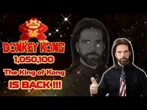 LIVE Reaction to Billy Mitchell getting 1,050,000... AGAIN!