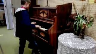 первый аккордеон в России работает по сей день