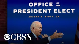 Trump administration allows Biden transition to formally begin