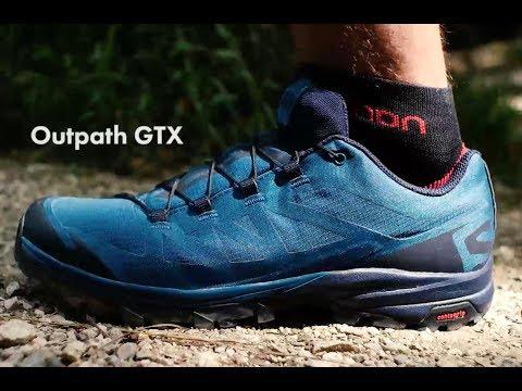 OUTPATH GTX | Salomon Hiking
