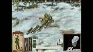 Cossacks II: Napoleonic Wars PC Games Trailer - Trailer