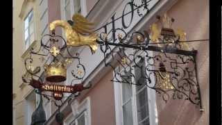 Salzburg Exkursion: экскурсия в Зальцбург из Вены(, 2012-06-15T23:59:15.000Z)