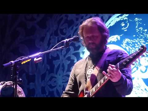 The Magpie Salute - Oh! Sweet Nuthin' [The Velvet Underground cover] (Houston 10.20.17) HD