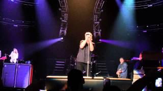 9.BETTY LOU by BOB SEGER at Huntington Center LIVE Toledo Ohio 2-27-2013 CLUBDOC