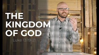 THE KINGDOM OF GOD | Sunday Service 3.28.21 ONLINE | HBC