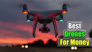 ▶️Best Drone For The Money in 2019