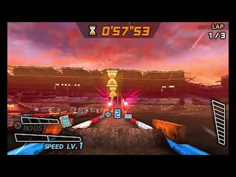 ザ・デッドヒートブレイカーズ:レースで一攫千金!