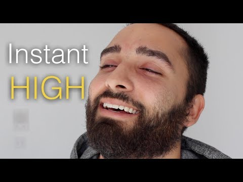 How To Get High   Wim Hof Method