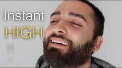 How To Get High | Wim Hof Method