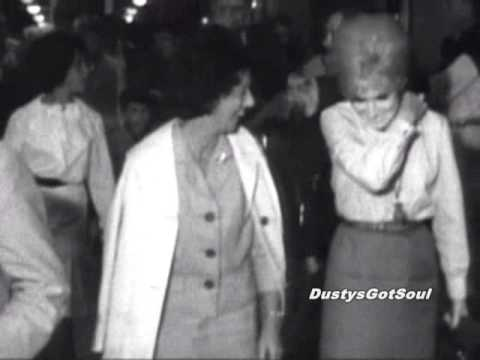 Dusty Springfield - dont forget about me 60s