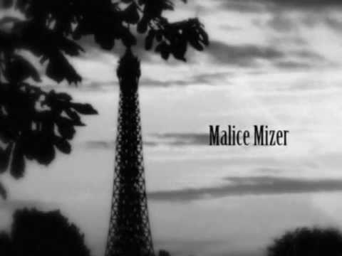 Malice Mizer - Après-midi ~ Aru Paris no gogo de ~