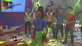 lapizito sabe bailar