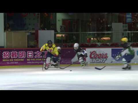 Hong Kong Academy of Ice Hockey
