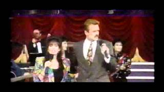 Marie  Osmond  & John Scheinder  Love is  a wonderful thing 1992