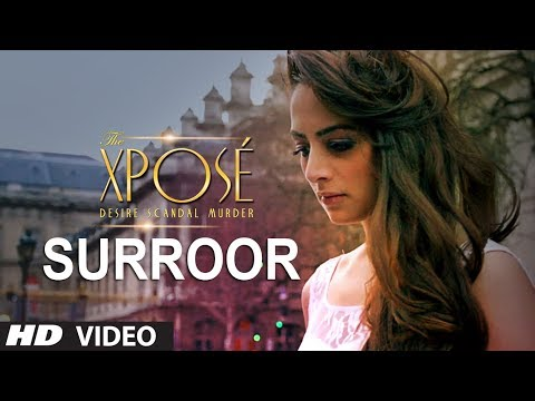 The Xposé: Surroor Full  Song  Himesh Reshammiya, Yo Yo Honey Singh