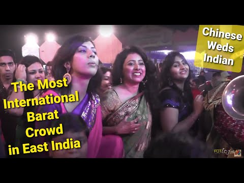 Cover Lagu Barat - Indian Wedding Part 06 STAFABAND