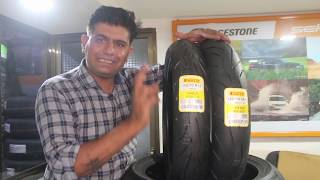Pirelli Diablo Rosso 2 I Superbike Tyre Review  I Hindi I- #kwikfixindia