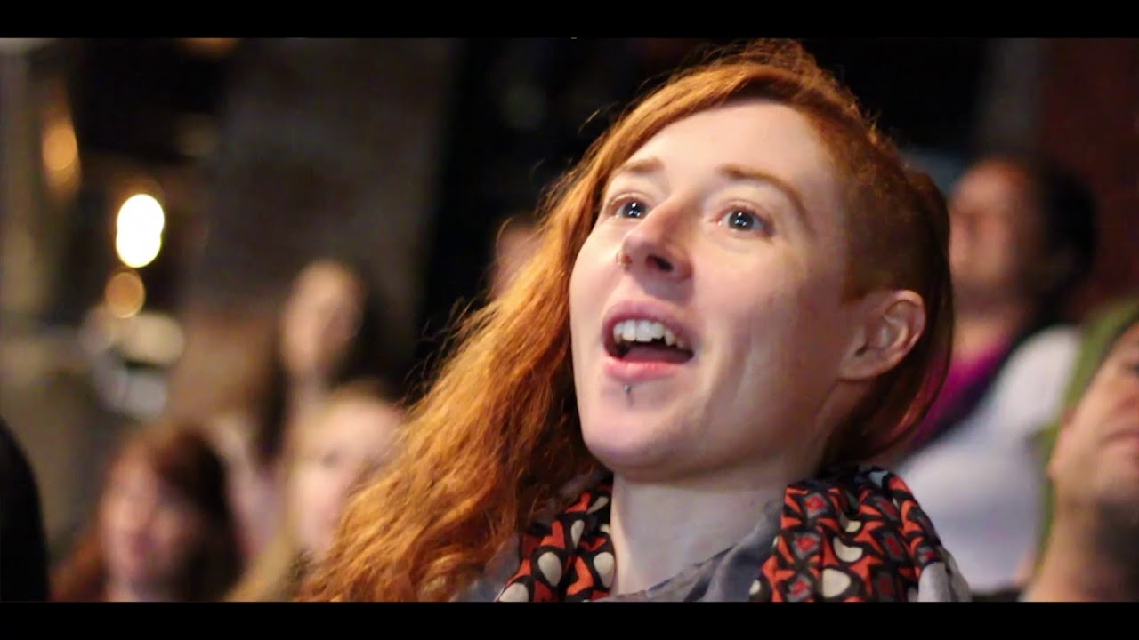 """Flash Chorus sings Alt-J's """"Every Other Freckle"""" - YouTube"""