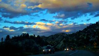 melody gardot our love is easy hwy 2 ca before a snow storm