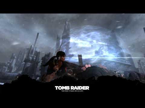 Ziggurat Combat Soundtrack - Tomb Raider (2013)