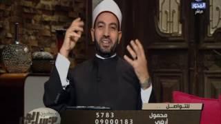 عبد الجليل: بعض الرسائل الدينية على مواقع التواصل تفسد العقيدة