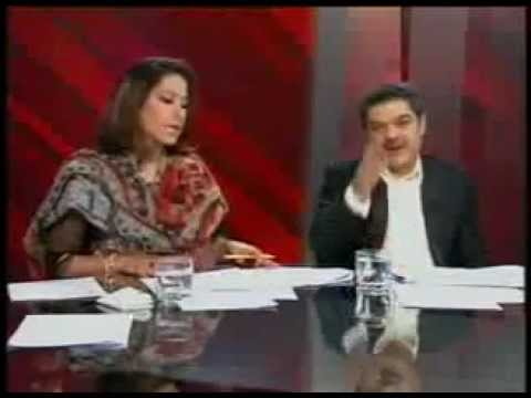 Malik Riaz Planted Interview with Mehar Bukhari and Mubashir Luqman (Leaked Part - 1)