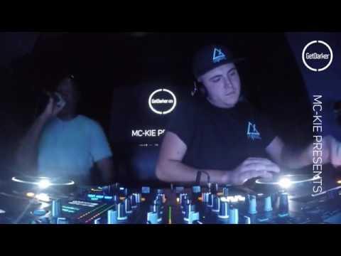 Lexbeatz - [GetDarker & MC Kie Presents]