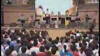 フォーク・デイズ夏まつり メロン記念日「花嫁」