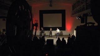 15. Dresdner Schmalfilmtage