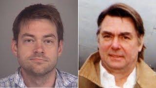 Dellen Millard found guilty of murdering his father