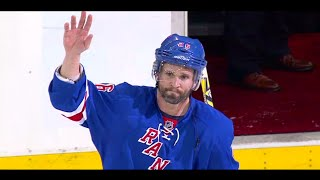 """Thank You Marty"" 