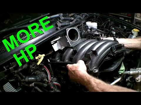 Hqdefault on Chrysler 2 7 Water Pump Replacement