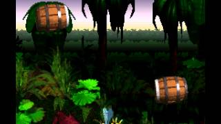 Donkey Kong Country - -Vizzed.com - User video