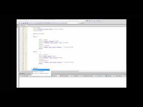 Cara Membuat Billing Warnet Dengan Visual Basic