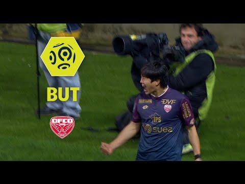 But Changhoon KWON (15') / Amiens SC - Dijon FCO (2-1)  / 2017-18