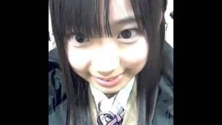 HKT48 宮脇咲良(さくら) [元記事] https://plus.google.com/u/0/11179...