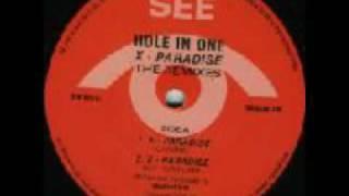 hole in one x paradise speedy j mix