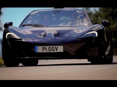 The Perfect Roadtrip 2 Trailer 2 | Top Gear