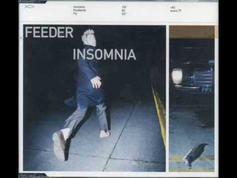 Feeder - Divebomb (B-side)