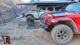 11 Overland Vehicle Camp Setups: One-Take Walk Around